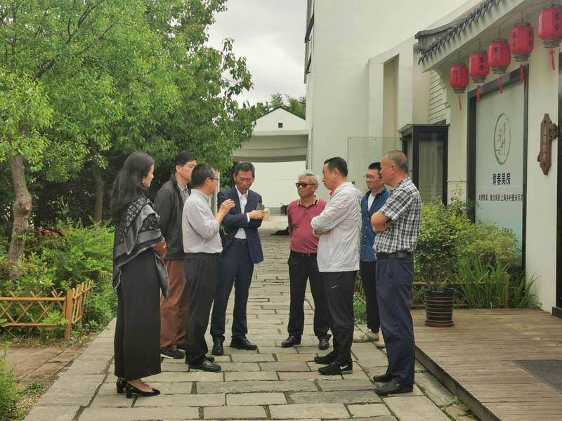 《中国地名记忆》乡村行:中国生态